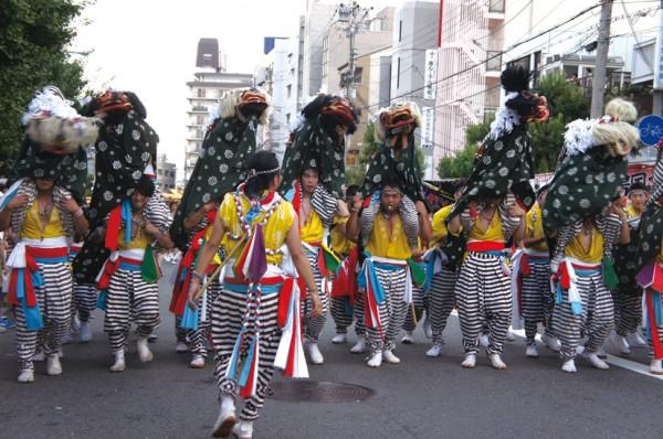 三社神社(港区)