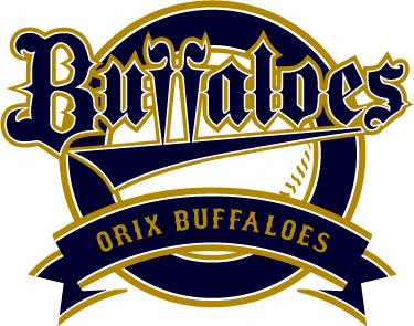 Buffaloesロゴ
